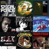 Japanese Rap ~Night Mix~