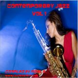 NIGEL B (CONTEMPORARY JAZZY SOUL CD 1)