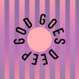 God Goes Deep - Djuna Barnes dj-set - December 2016