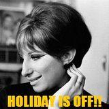 No More Holiday! Yeah!!