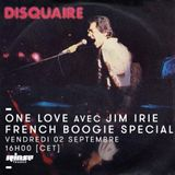 One Love: French Boogie Special