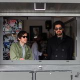 The Man In The High Castle w/ Danger Mouse & Sam Cohen - 4th April 2017