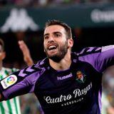 Escucha el gol del Betis - Real Valladolid narrado en Radioestadio