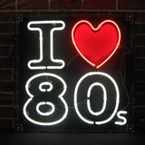 I love 80s House music:  Classic Chicago House and Manchester Haçienda Vol 1
