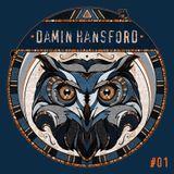Damin Hansford Nocturnal OwlCast #1