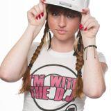 DJ SANTA CRUZ - MURDER BY MIDI - DJ DMND - GOBBLE DOWN OFFICIAL MIX - 2012 Part 1 (Live)