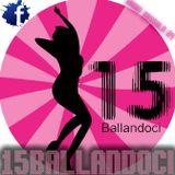 Podcast 15Ballandoci 07 Febbrazio 2015