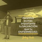 Buscando un milagro - Johny Hernández