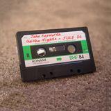 Geisha Nights Vol. 16 - July 2016  (Deep/Tech/Acid)