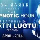 Hypnotic Hour 004 ft. Martin Lugtu