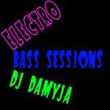 Dj Damyja: Electro Bass Sessions Vol. 3