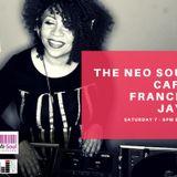 Neo Soul Cafe w / Frances Jaye - 22.04.17