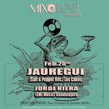 Jordi Riera Vinyl Set @ Mixology Los Cabos (Feb 20, 2016)