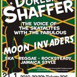 DOREEN SHAFFER & THE MOON INVADERS-PARIS-NEW MORNING-21.01.2010