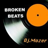 Broken Beats Supreme - Dj MozeR