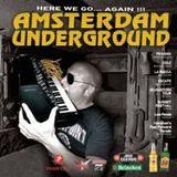 'Amsterdam Underground' @ Edem Beachclub Greece (21.08.08)
