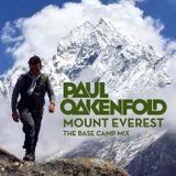 Paul Oakenfold - Mount Everest (The Base Camp Mix )