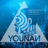 "Sergio Parrado ""Gonna Change"" YOUNAN MUSIC YM127"