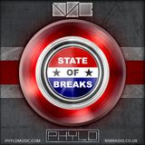 State of Breaks with Phylo on NSB Radio - 06-03-2019