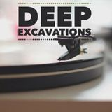 Deep Excavation Podcast - Juan Moreno (Mx)