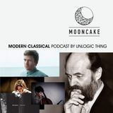 MODERN CLASSICAL podcast by UNLOGIC THING
