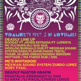 3er Aniversario Liga Mexicana del Bass @ Pocaju!