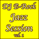 DJ B-Rock - Jazz Session
