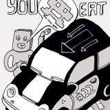 All You Can Eat #22 - Neue Platten im neuen Jahr