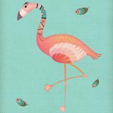 Flamingo Garden Chill Ibiza House (GROOVE GARDEN DJ CONTEST)