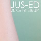 DJ Jus Ed @ fonetika 20/5/16