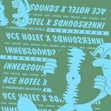 Innersounds Live at The Ace Shoreditch September 2014 Part Two