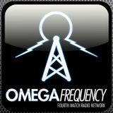 Omega Frequency - Burning Man W/ Jen Doe