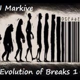 Markive - Evolution of Breaks