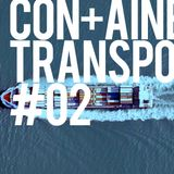 Con+ainer Transport #02 // Selection by Ludovic + Marabou's new mixtape