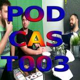 Uskoro na TV-u podcast broj 003