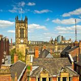 Manchester Cathedral Radio - Episode Five