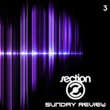 SectionZ Sunday Review 3 - May 18, 2014