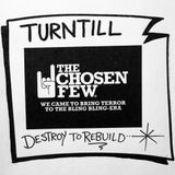 "TURNTILL ""DESTROY TO REBUILD"" - new goodies from 2014 (33 min. free download)"