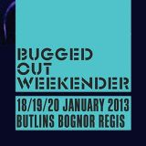 Bugged Out Competition Mix 2012