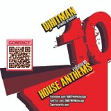 DjHITMAN - House Anthems Vol 10 (www.3amRecords.com)