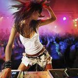 Disco-Dance in Funky