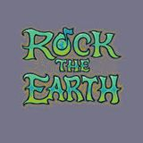 ROCK THE EARTH.....NEARLY 2 HRS. OF 60'S, 70'S, 80'S, 90'S, ROCK
