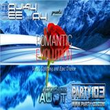 """Romantic Evolution 006 """"AWOT Exclusive Set"""" by Mauky Dee Jay"""