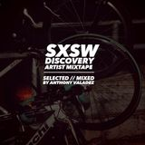 2018 SXSW DISCOVERY ARTIST MIXTAPE - THE 18