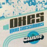 live sessions @ de ZUNNE part 1