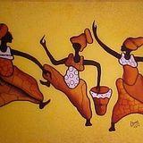 Shambala Dance & Chill Out - African Music