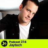 DTPodcast 216: Jaytech