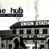 The Hub 13 - Audio