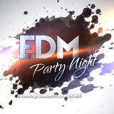 EDM Party Night