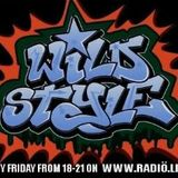 2012-07-18 - CUT THE WEAZLE - LIVE @ WiLd$TyLe RADIOELI #1
